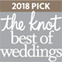 2018 Pick - Best of Weddings on The Knot