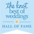 The Knot - Hall of Fame